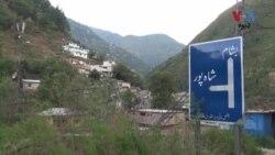 په پاکستان کې د کوئلو په درنگونو کې زیاتره کارکوونکي د شانگلې ضلعې وي