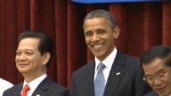 TQ tố cáo VN mượn tay Mỹ gây sức ép với Bắc Kinh