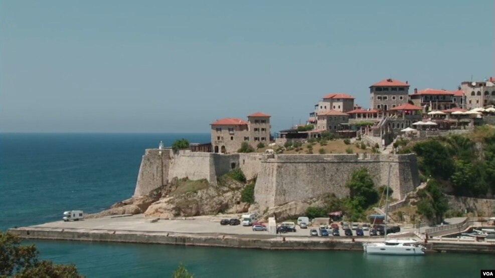 Partitë shqiptare në zgjedhjet e Malit të Zi