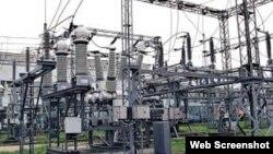 Mingəçevir elektrik stansiyası