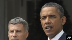 奥巴马总统周一宣布普林斯顿大学经济学家克鲁格为经济顾问委员会主席