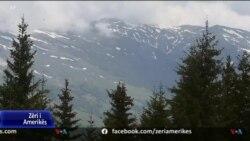 Maqedoni e Veriut: Malet e Sharrit pritet të shpallen Park Kombëtar