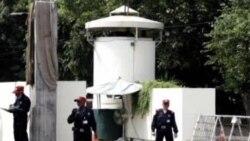 美国从巴基斯坦拉合尔撤离外交人员
