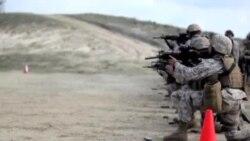 美國國防部將取消不准女兵執行戰鬥任務的禁令
