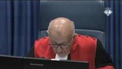 Haški tribunal: Presuda Tolimiru