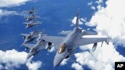 F-16C/D戰機