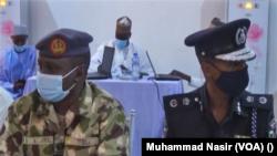 Taron Masu Ruwa Da Tsaki Kan Tsaro a Sokoto