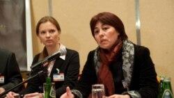 Nadejda Atayeva: O'zbekiston siyosiy islohotlarga muhtoj