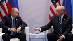 သမၼတ Putin ရဲ႕စစ္ေရးႀကံဳး၀ါးမႈ ကန္တံု႔ျပန္