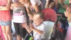 Dita e fëmijëve në Shqipëri