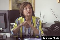 Bivša sutkinja Vrhovnog suda FBiH, danas notarka, Vesna Softić kaže da u svojoj dugogodišnjoj praksi nije imala slučaj preknjižbe blokirane nekretnine te da se to nije smjelo desiti ni u slučaju zemljišta na Marijin Dvoru (Foto: CIN)