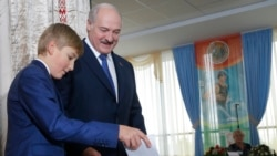 Election in Belarus Fell Far Short