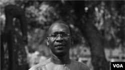 Keneya Kouna foni, Kalan fa Ousmane Faye: Faricolo Docotoro do.