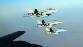 Pentagoni: Ekipet amerikane po stërvisin opozitën siriane