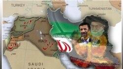 همسايگان عرب ايران برنامه اتمی تهران را ترسناک می بينند