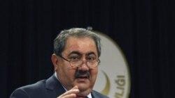 گفت و گو با هوشیار زیباری، وزیر خارجه عراق