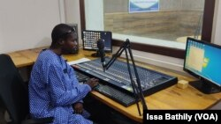 Radio Rural Kayes (Mali)