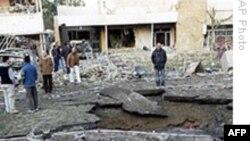 Al-Qaida nhận thực hiện các vụ đánh bom khách sạn ở Baghdad