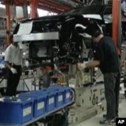 美国11月的失业率攀升到了9.8%