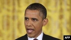 Obama Libya Harekatını Savundu