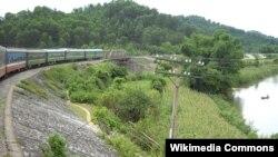 Chủ tịch công ty tư vấn đường sắt JTC thừa nhận hối lộ cho một quan chức cấp cao phụ trách dự án của ngành đường sắt Việt Nam.