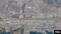 ბაგრამი - აშშ-ს უდიდესი ავიაბაზა ავღანეთში