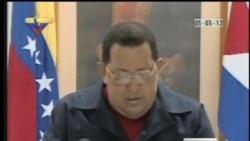 2012-03-05 粵語新聞: 查韋斯證實癌症復發