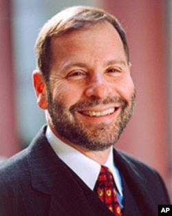 美国商务部前负责亚洲事务的副助理部长葛艾儒(Ira Kasoff)(资料照)