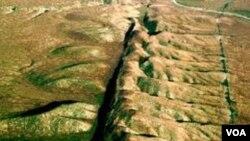 Para ilmuwan di Observatorium Lamont-Doherty, Universitas Columbia, meneliti dinamika gempa yang terjadi di bawah permukaan kulit bumi.