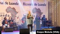 Bienal de Luanda-Fórum Pan-Africano para a Cultura da Paz