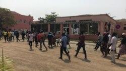 Deslojados manifestam-se em Benguela - 2:29