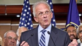 Representative Howard Berman, ranking member of the House Foreign Affairs Committee, Aug. 2, 2012.
