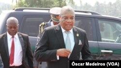 Evaristo de Carvalho criticou medida do Governo