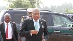 Coligação acusa Presidente são-tomense de forjar crise institucional