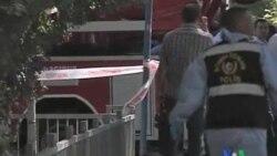 2011-09-20 粵語新聞: 土耳其首都發生爆炸