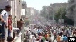 Beşar Esad Deyir el Zor'un Valisini Değiştirdi