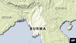 برما میں سیلاب اور تودے گرنے سے درجنوں افراد ہلاک