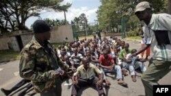 Повстанці у Кот-д'Івуарі насуваються на Абіджан