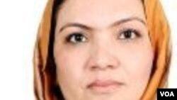 Fariba Kakar