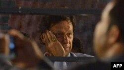 عمران خان گفته است که پاکستان از تمام توان خود برای پیشرفت روند مصالحه استفاده خواهد کرد.