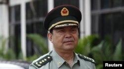 Ministan Tsaron China