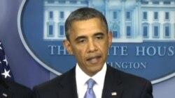 奧巴馬已經簽署避免財政懸崖法案