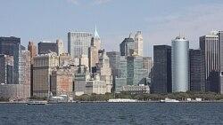 رشد اقتصادی آمریکا فراتر از انتظار کارشناسان