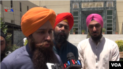 Sikh Community demands Cremation Ground in Peshawar