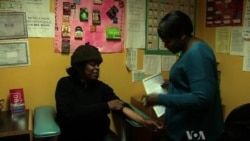 Harlem Non-Profit Serves African Diaspora and Homeland