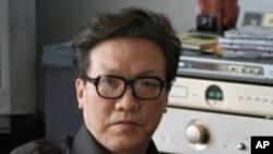 张博树在哲学所18年仍是助理研究员