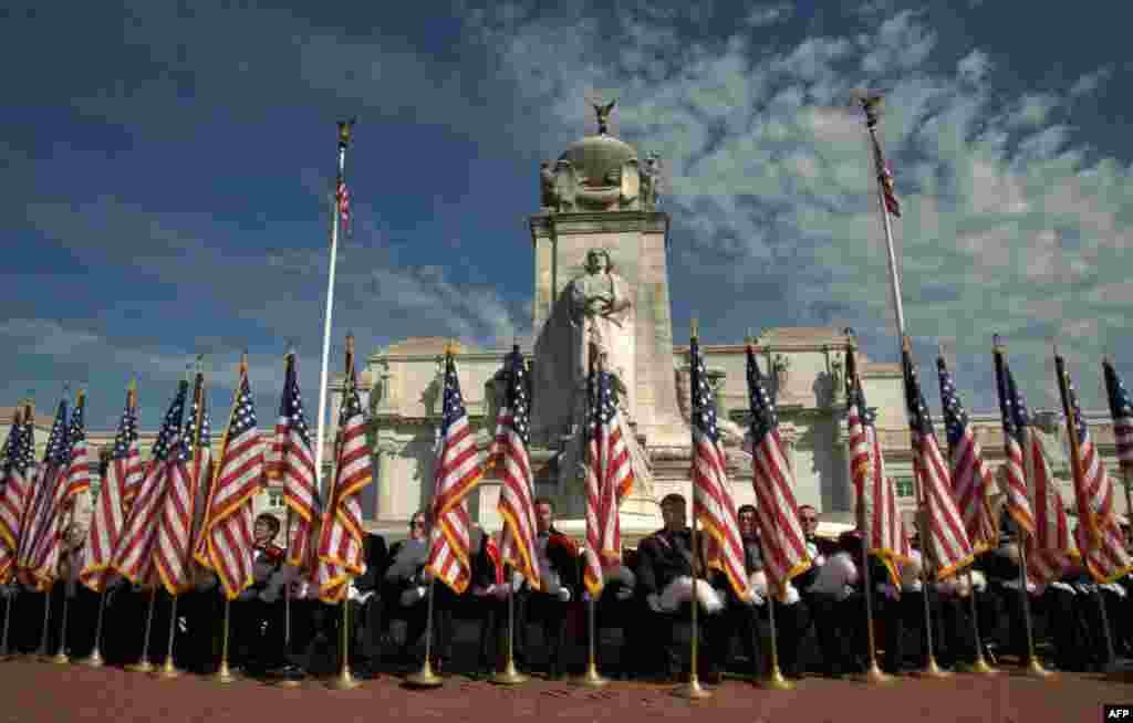 Открытие Америки: праздник, который у каждого – свой