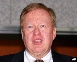 Ambassador Robert King