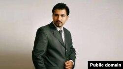 سهیل عربی فعال فیسبوکی که به اعدام محکوم شده است
