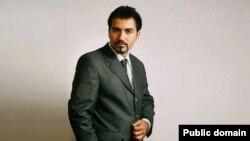 سهیل عربی فعال فیسبوکی